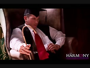 Picture HARMONY VISION Stunning Young Harlots Seduce...