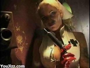 Evil Nurse Ogy...