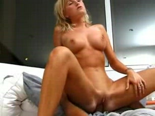Picture Sexy Blonde Ass Fucked And Jizzed On