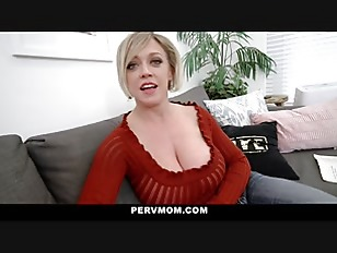 PervMom Thick Body Cougar...