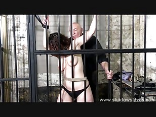 Female Prisoner Whipping And...