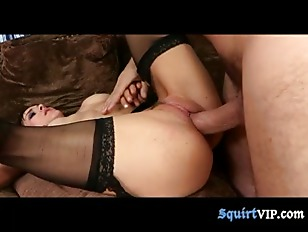 The Gift Of Squirt...