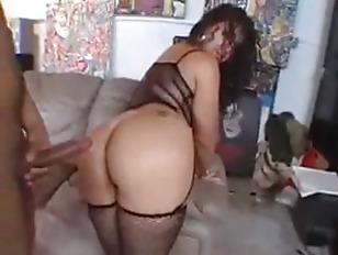 Fucking A Belly Dancer...