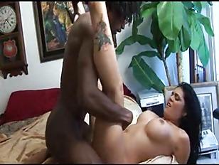 Cumshot on pussy tube