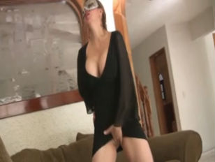 Picture Angie Masked Play