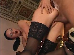 Big Tits And Black...