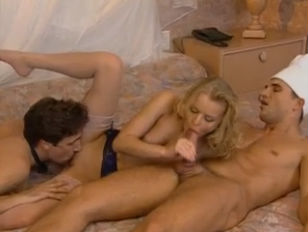 Picture Dora Venter Threesome