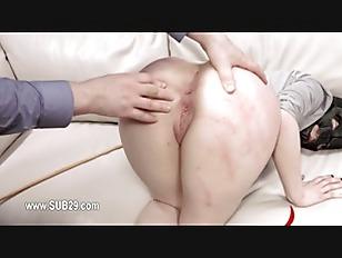 BDSM Coitus In Analland...