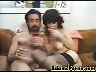 Retro Porno Featuring ThreeWay...