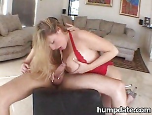 Picture Busty Blonde Daphne Rosen Gets Her Ass Hole...
