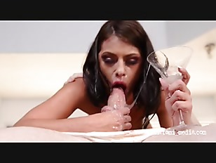 Adriana Chechik Spit...