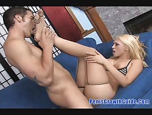 Kagney Lynn Carter - Big Ass Fetsih Get Fucked