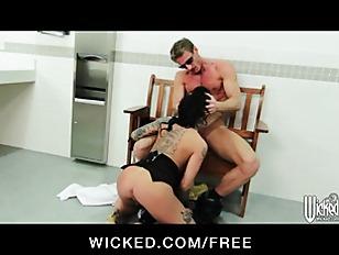 Hottest big boob new porn stars