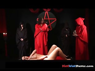 Picture Anal Sacrifice