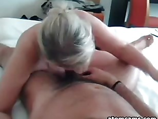 Married Couple Loves Doing...