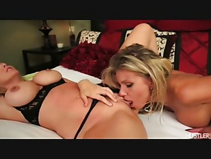 horny black and white lesbians