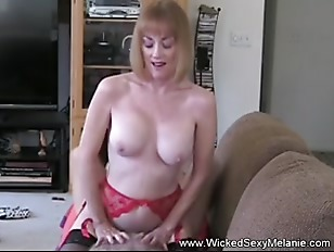Picture Melanie Got Creampied