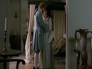 Rebecca Night Fanny Hill...
