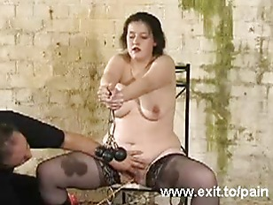 Bizarre Punishments Slave Emma...