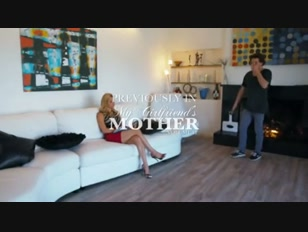 Alexis Fawx In My Girlfriends Mother 11