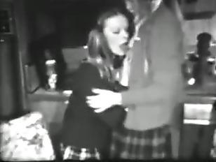 Vintage Schoolgirl Sex...