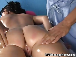 Sexy Massage Fuck With...
