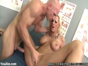 Picture Imposter Doctor Tricks Tanya James Part 4