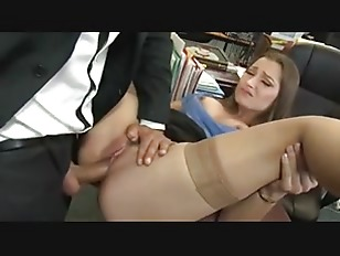Picture A Gorgeous Secretary Very Very Sexy