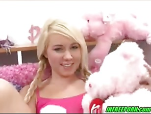 18 years old teen pov gets fucked
