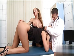 Picture Sweet Doctor Check Up