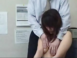 Shoplifting Schoolgirl Molested 2...