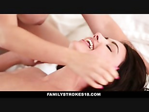 FamilyStrokes - Mothers Day Threesome...