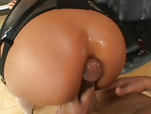 Picture Anal With A Hot Pornstar