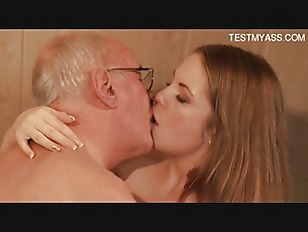 Picture Redhead Massager Suck Old Cock