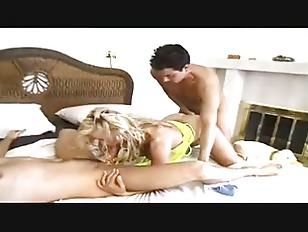Amber Lynn Milf Fucked...