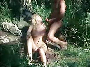 Free porn blonde strip