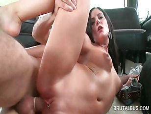 Cunt Fucked Amateur Gets...