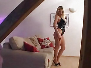 Picture Busty Blond Is Titty Fucked And Gets DP