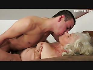 Picture Blonde Milf Hard Anal
