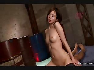 Hot Asian Babe Wild...