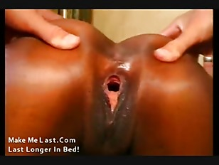 Picture Dirty Ebony Cougar Gets A Thick White Cock