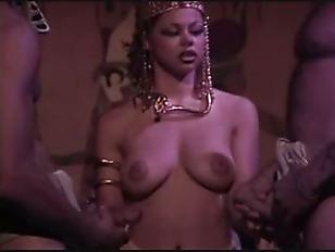 Tabitha Fucked Egyptian Style...