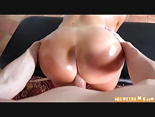 Mothers Day Ass Massage p3
