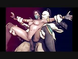 Pokemon passion girl porn