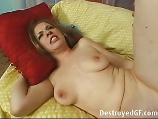 Picture Blonde Slutty Young Girl 18+ Ass Fucked