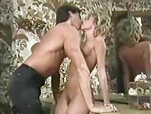 Milf orgy video