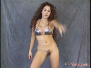 Picture Hot Latina Tease
