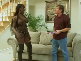 Ebony Kelly Star Anal...