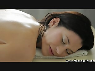Picture Massage X - New Masseur And A Happy Ending