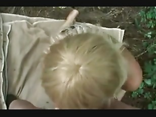 Picture Crazy Granny Gets Pounded Outdoors